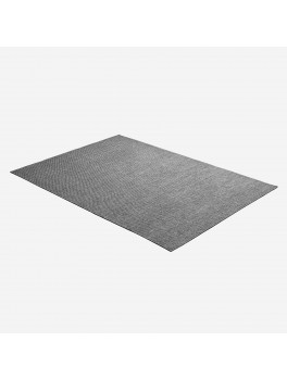 Vipp142 Wool Rug Light Grey Medium-20
