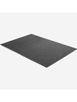 Vipp143 Wool Rug Dark Grey Stor-20