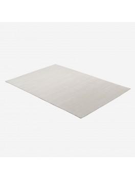 Vipp144 Wool Bamboo Rug Light Grey Medium-20