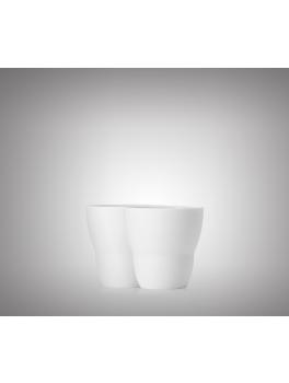 Vipp201 Espressokop Hvid 2 stk.-20