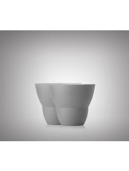 Vipp202 Kaffekop Grå 2 stk.-20