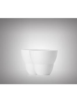 Vipp202 Kaffekop Hvid 2 stk.-20