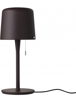 Vipp530 Table Lamp Burgundy-20