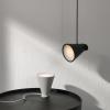 Menu Bollard lampe Black-04
