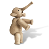 Kay Bojesen Elefant-01