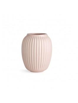 Kähler - Hammershøi vase (mellem) - Rosa
