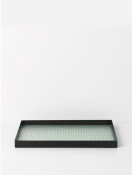 Ferm Living - Haze Tray, large