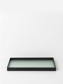 Ferm Living - Haze Tray, large