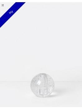 Ferm Living - Bubble Glass Object Sphere