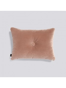 Hay - Dot 1 Pude - Rose - Velour