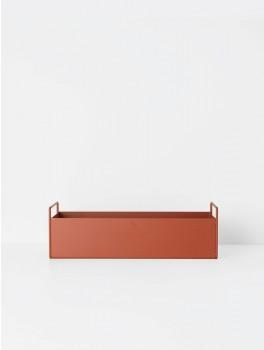 Ferm Living - Plant box (Ochre)