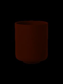 Ferm Living - Sekki cup - Rust - Stor
