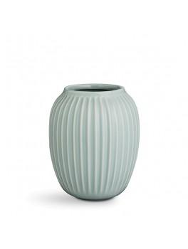 Kähler - Hammershøi Vase (mellem) - mintgrøn