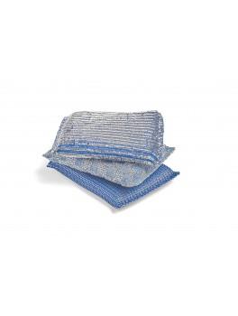 Hay - Glitter sponge - Blue