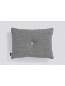 Hay Pude 1 Dot - dark grey Steelcut