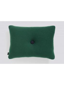 Hay Pude 1 Dot - Tonus dark green