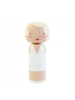 Lucie Kaas - Sketch.inc - Marilyn Monroe