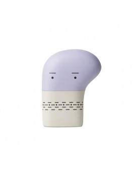 Normann Cph - NormNorm, Purple, H9 cm.