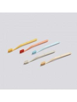 Hay - Tandbørste - Varm gul