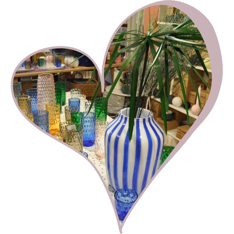 Vaser hos Bolig Nyt